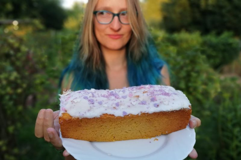 Kuchen lernen Janina